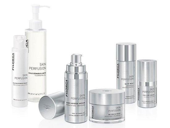Skin Perfusion termékek
