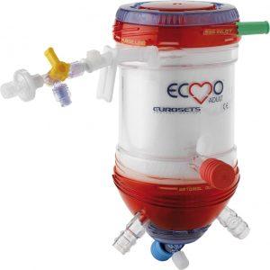 ECMO oxigenátor