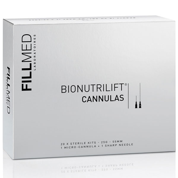 BioNutriLift kanül szett