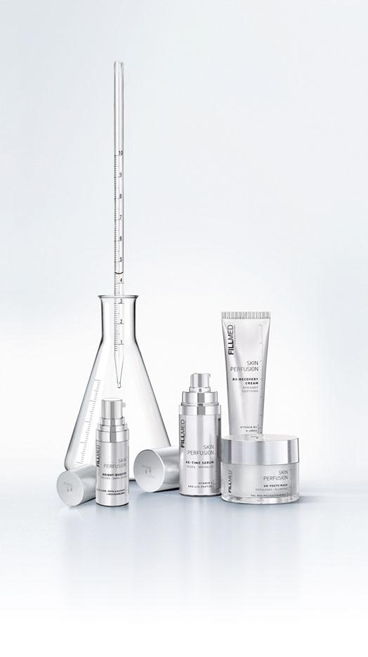 Skin Perfusion teljes termékcsalád